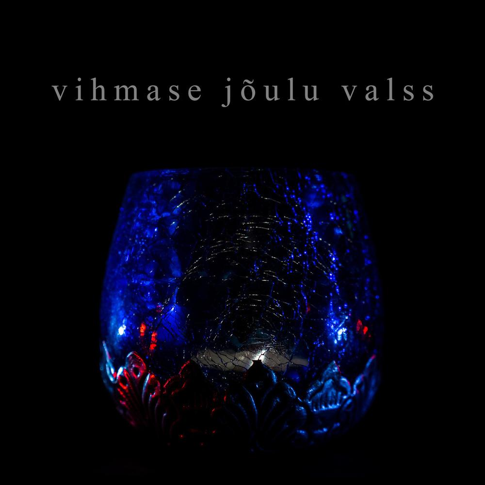 Eva Mustonen - Vihmase Jõulu Valss (Single 2013)
